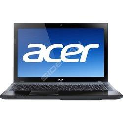 "Acer Aspire V3-571G-33126G50Makk NX.M67ER.007 (Core i3 3120M 2500 Mhz, 15.6"", 1366x768, 6144Mb, 500Gb, DVD-RW, Wi-Fi, Bluetooth, Win 8 64) (черный)"