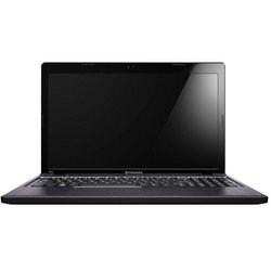 "ноутбук lenovo z580 59-363768 (core i7 3520m 2900 mhz, 15.6"", 1366x768, 6144mb, 1000gb, dvd-rw, nvidia geforce gt 635m, wi-fi, win 8 64) grey"
