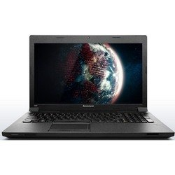 "ноутбук lenovo b590 59-364297 (intel pentium dual core 2020m 2.4ghz, 4096mb, 500gb, 15.6"", 1366*768, dvd+/-rw, shared vga, dos)"