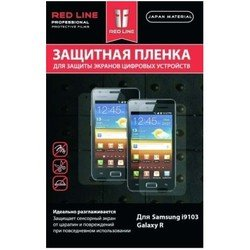 �������� ������ ��� Samsung Galaxy R I9103 Red Line (���������)