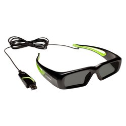 NVIDIA GeForce 3D Vision USB