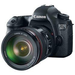 Canon EOS 6D Kit