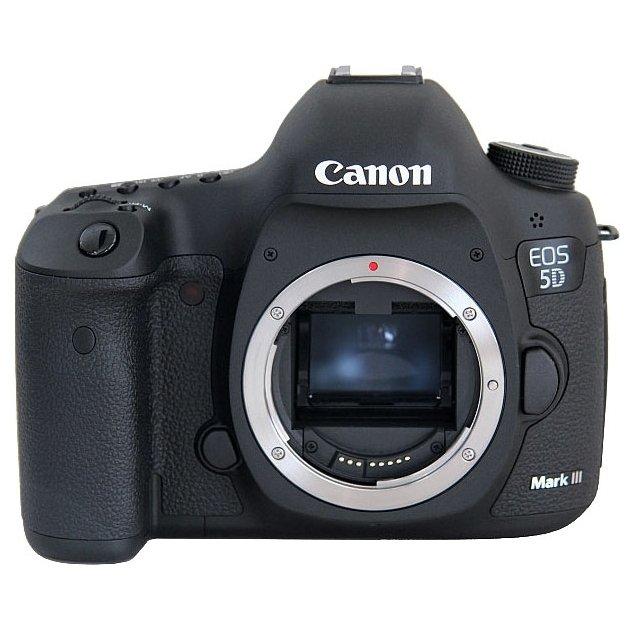Canon EOS 5D Mark III Body - Фотоаппарат цифровой