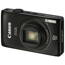 Canon Digital IXUS 1100 HS (������)