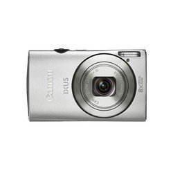 canon digital ixus 230 hs (серебристый)
