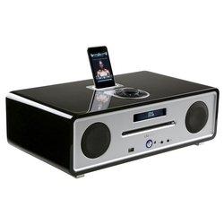 Vita Audio R4i Midnight Black