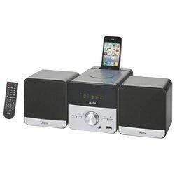 AEG MC 4458 iP MP3/USB
