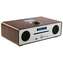 Vita Audio R4i Rich Walnut