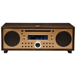 tivoli audio music system wenge/bronze
