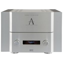 Audio Analogue Class A Integrated Amplifier SE