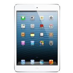 Apple iPad mini 16Gb Wi-Fi + Cellular (4G) White (белый) :