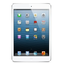 Apple iPad mini 32Gb Wi-Fi + Cellular (4G) (белый) :