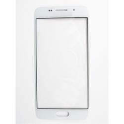 Стекло экрана для Samsung Galaxy A3 2016 A310F (99383) (белый)