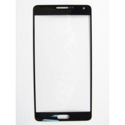 Стекло экрана для Samsung Galaxy A7 A700F (99461) (черный) (1 категория Q)