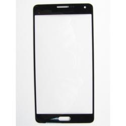 Стекло экрана для Samsung Galaxy A7 A700F (99326) (черный)