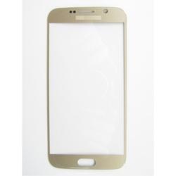 Стекло экрана для Samsung Galaxy S6 G920 (97934) (золотистый)