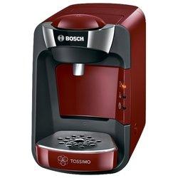 Кофемашина Bosch TAS3203 (красный)