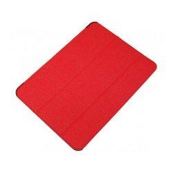 Чехол-книжка для Samsung Galaxy Tab A 10.1 SM-T580 (PALMEXX SMARTBOOK PX/SMB SAM TabA T580) (кожзам, красный)
