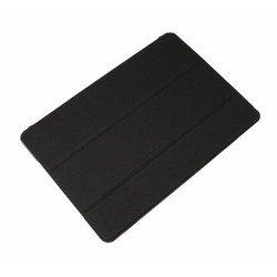 Чехол-книжка для Samsung Galaxy Tab A 7.0 SM-T285 (PALMEXX SMARTBOOK PX/SMB SAM TabA T285) (кожзам, черный)