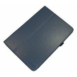 Чехол-книжка для Samsung Galaxy Tab A 10.1 SM-T580 (PALMEXX SMARTSLIM PX/STC SAM TabA T580) (кожзам, синий)
