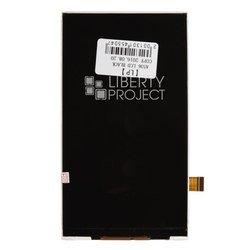 Дисплей для Lenovo A536 (0L-00027235) (1 категория Q)
