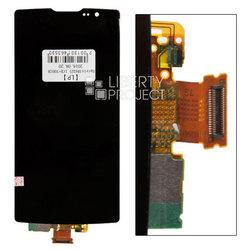 Дисплей с тачскрином для LG Spirit H422 без рамки (0L-00002204)