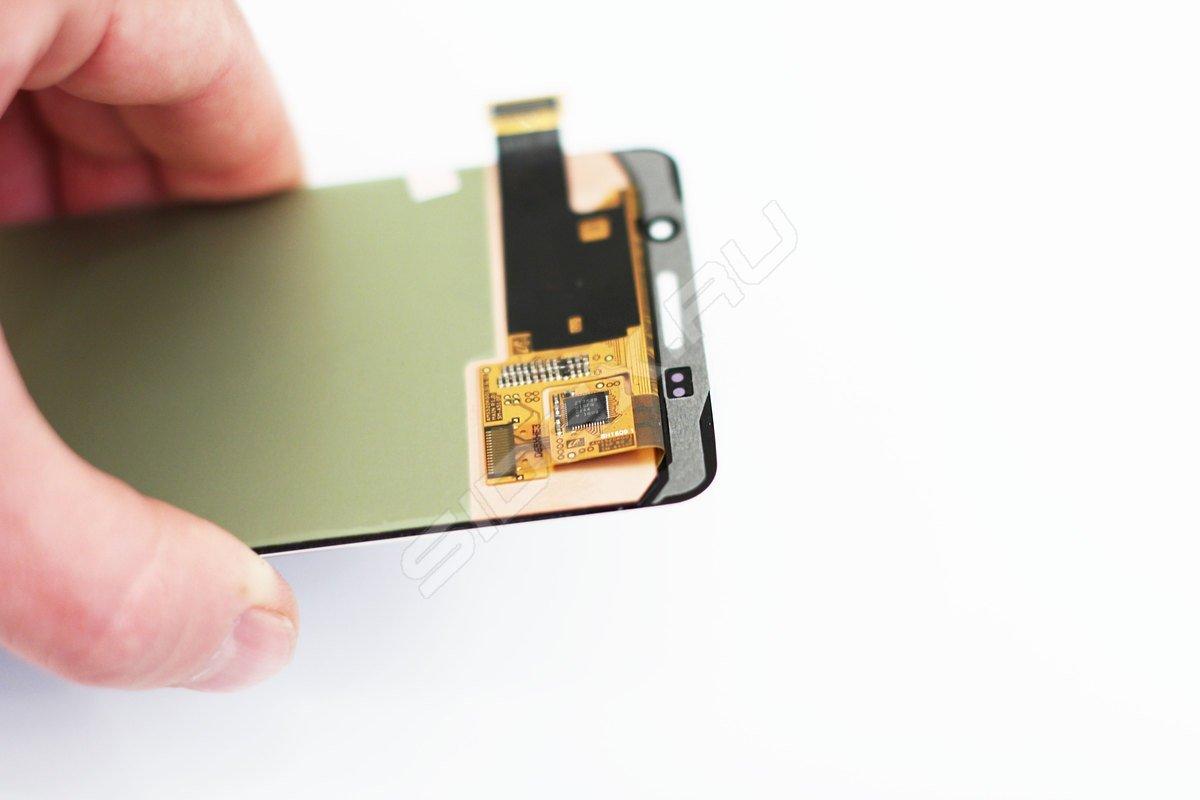 Samsung Galaxy A5 2016 дисплей