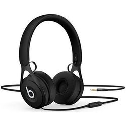 Apple Beats EP (ML992ZE/A) (черный)