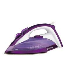 VITEK VT-1219 + мешок для стирки (фиолетовый)