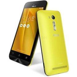 Asus Zenfone Go ZB450KL 8Gb (желтый) :::