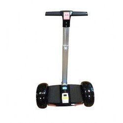"Гироскутер Smart Balance Wheel 10"" model A8 (PALMEXX PX/SBW A8) (черный)"