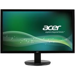 Acer K272HLEbd (UM.HX3EE.E02) (черный)