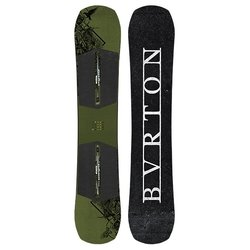 Burton Name Dropper (16-17)