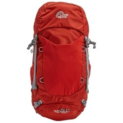 Lowe Alpine AirZone Trek+ 35:45 red (tabasco/zinc)