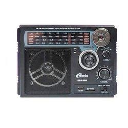Радиоприёмник RITMIX RPR888 (черный)