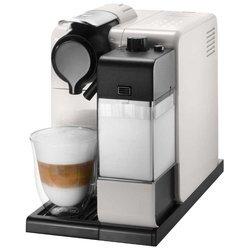 Delonghi Nespresso Latissima Touch EN 550 (белый)