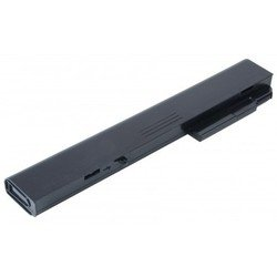 Аккумулятор для ноутбука HP Compaq EliteBook 8310b Series, 8530 Series, 8540p Series, 8540w Series, 8710 Series, 8730p, 8730w Series, 8740W (Pitatel BT-467)