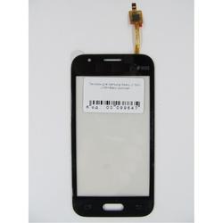 Тачскрин для Samsung Galaxy J1 mini J105H (99647) (черный) (1 категория Q)