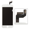 Дисплей для Apple iPhone 6S с тачскрином (0L-00027230) (белый) (1 категория) - Дисплей, экран для мобильного телефонаДисплеи и экраны для мобильных телефонов<br>Полный заводской комплект замены дисплея для Apple iPhone 6S. Стекло, тачскрин, экран для Apple iPhone 6S в сборе. Если вы разбили стекло - вам нужен именно этот комплект, который поставляется со всеми шлейфами, разъемами, чипами в сборе.<br>Тип запасной части: дисплей; Марка устройства: Apple; Модели Apple: iPhone 6s; Цвет: белый;