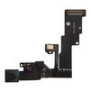 Шлейф фронтальной камеры для Apple iPhone 6S со светочувствительным элементом (0L-00027665) - Шлейф для мобильного телефонаШлейфы для мобильных телефонов<br>Шлейф изготовлен из высококачественных материалов и тем самым гарантирует долгую и надежную работоспособность.<br>