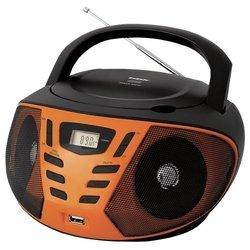 BBK BX193U (черно-оранжевый)
