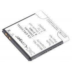 Аккумулятор для Sony Ericsson Xperia A, ZR (C5502), ZR LTE (C5503) (PDD-407)