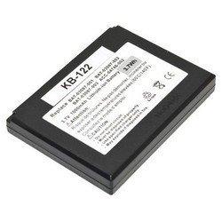 Аккумулятор для BlackBerry 6210, 6220, 6230, 6238, 6280, 6510, 6710, 6720,  6750, 7210, 7220, 7230, 7250, 7270 (PDD-202)