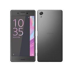 Sony Xperia XA Dual (1302-3455) (черный) :::