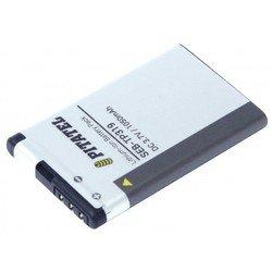 Аккумулятор для Nokia 6730, 6303, 5630, 6730, C3-01, C5-00, C6-01 (SEB-TP319)