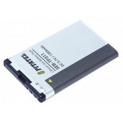 Аккумулятор для Nokia 5800, 5800T, 5800 Xpress Music, X6, N900, 5800 Navigation Edition, 5230, 5900 (SEB-TP311)