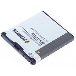 Аккумулятор для Nokia C7-00, N85, N86 (SEB-TP312)