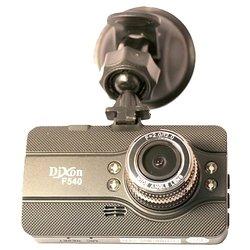 Dixon DVR-F540
