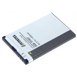 Аккумулятор для Nokia N97 (SEB-TP307)