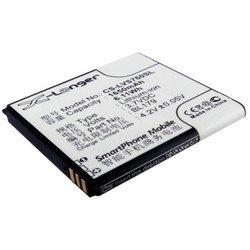 Аккумулятор для Lenovo A288, A298, A298t, A326, A360, A370, A520, A530 (BMP-804)